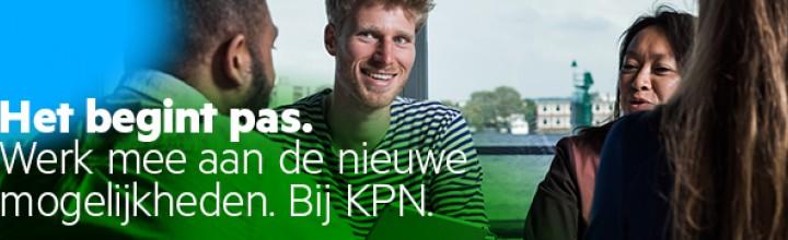 open sollicitatie kpn Open Sollicitatie Stage KPN   Afstudeerstage.nl open sollicitatie kpn